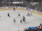 [NHL]洛杉矶国王VS拉斯维加斯金骑士 第二节