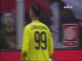 [意甲]第32轮:AC米兰VS那不勒斯 下半场