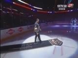 [NHL]季后赛第二轮第二场:鲨鱼VS金骑士 第一节