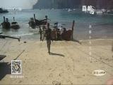 [真相]海浪速度达到800km/h 印尼海啸吞噬22万人生命