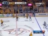 [NHL]季后赛:温尼伯喷气机VS纳什维尔掠夺者 第三节