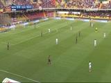 [意甲]第37轮:贝内文托VS热那亚 上半场