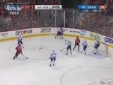 [NHL]东部决赛第4场:坦帕湾闪电VS华盛顿首都人 第二节