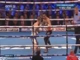 [拳击]WBO次轻量级拳王争霸赛:弗兰普顿VS多奈雷