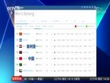 [国足]中国男足世界排名亚洲排名均下降 (新闻)