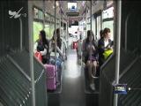 周末实现微信扫码进站 科技创新助力BRT十年发展 十分关注 2018.6.21 - 厦门电视台 00:10:03