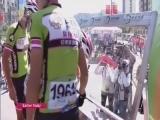 2018年环青海湖国际公路自行车赛 第一赛段 乐都——西宁 20180722 1