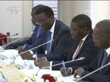 [新闻30分]习近平同塞内加尔总统举行会谈 两国元首一致同意携手努力 推动开创中塞关系更加美好的明天