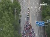 [自行车]环青海湖国际公路自行车赛 第二赛段