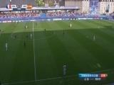 2018年U20女足世界杯半决赛 法国VS西班牙 20180821
