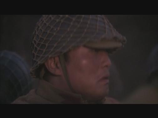 柳宝受伤胳膊难保 应德研制枪榴弹 00:00:56