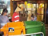 创新举措 垃圾分类盲点区域扫除工作有序开展 视点 2018.9.2 - 厦门电视台 00:14:57