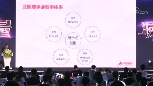 [综合]体育大生意2018第三届体育营销峰会 3