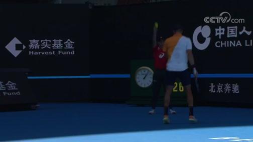 [中网]男单第1轮:洛佩兹VS丘里奇 1