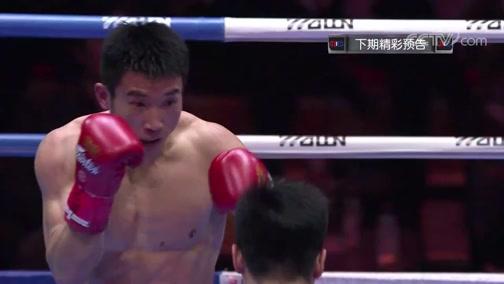 [拳击]世界功夫之王争霸赛 第八期