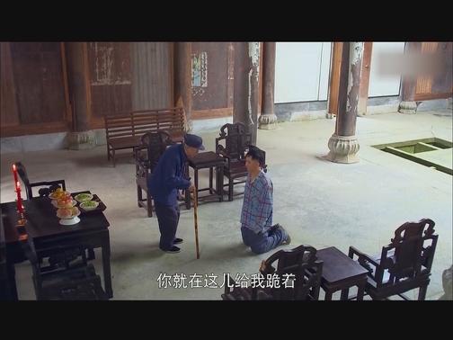 台海视频_XM专题策划_12月14日《福根进城》06-07 00:00:56