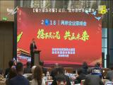 惠台政策扶持 两岸盆景展升级 十分关注 2018.12.28 - 厦门电视台 00:08:39