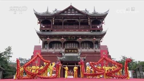[大手牵小手]舞龙表演《客家娃娃龙》 表演:四川省成都市龙泉驿区洛带小学校