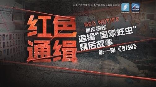 XM人物档案 [央视新闻]电视专题片《红色通缉》第一集《引领》 00:56:41