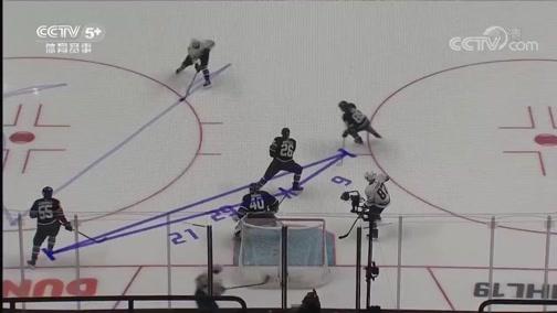 [NHL]18-19赛季NHL一周进球集锦:第17期