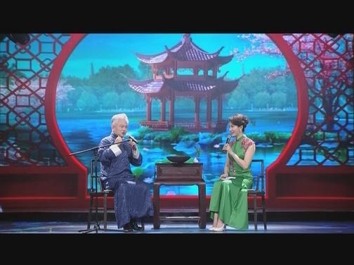 国乐网红方锦龙用一个簧片玩转DJ 00:01:05