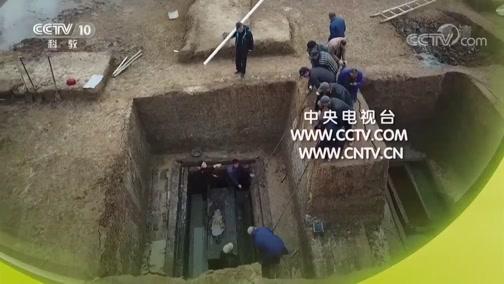 《探索发现》 20190524 2019考古进行时 第二季 仪征联营墓葬群发掘纪实(二)