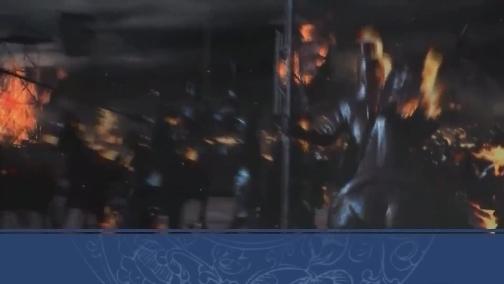 [百家讲坛]《评说资治通鉴》第二部(9)《霸王崛起》预告