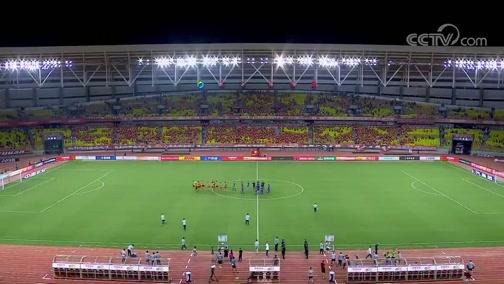 [中超]第14轮:武汉卓尔VS重庆斯威 完整赛事