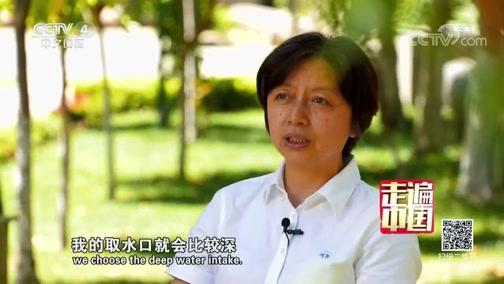 《走遍中国》 20190711 5集系列片《雅砻江新传》(4) 山高水长