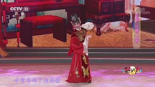 昆曲牡丹亭片断 魏春荣 刘大馨
