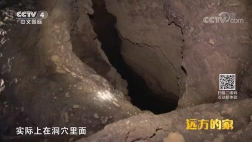 [远方的家]系列节目《大好河山》——秘境之踪 探秘世界第二大洞厅