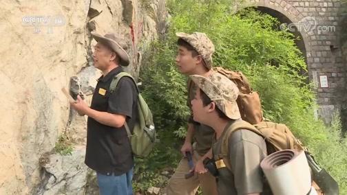 [大仓库]周末探险课:认识风暴灰岩