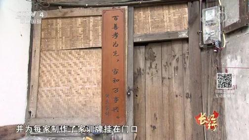 《远方的家》 20191007 长江行(42) 一江碧水出巴渝