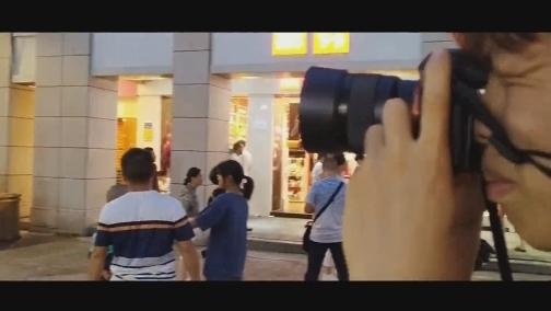 【看见闽西南】厦门之路 00:02:55