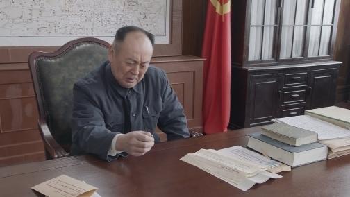 毛泽东下令解放西南 毛泽东动员高僧入藏 00:00:56