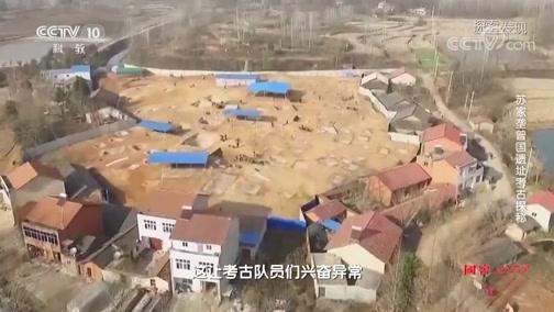 《探索·发现》 20191022 苏家垄曾国遗址考古探秘