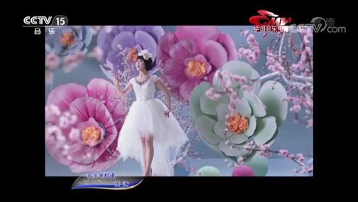 [中国音乐电视]歌曲《欢乐喜相逢》 演唱:张涛