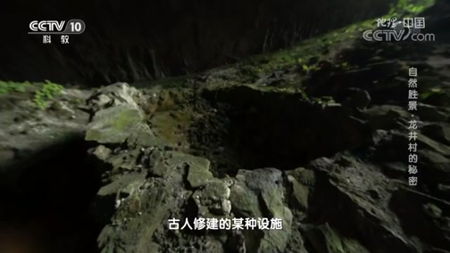 《地理·中国》 20200112 自然胜景·龙井村的秘密