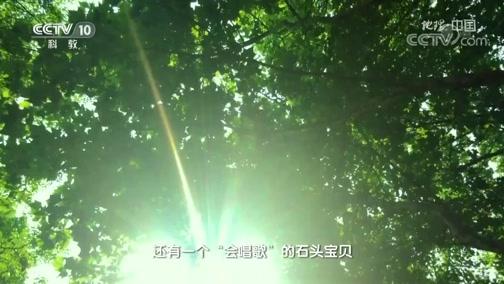 《地理·中国》 20200119 汆岩古屯
