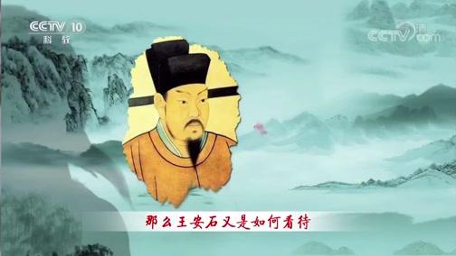 《百家讲坛》 20200215 诗歌故人心(第二部)16 颇谙肺腑尽