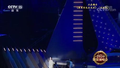 《精彩音乐汇》 20200322 2020群星演唱会 第三辑