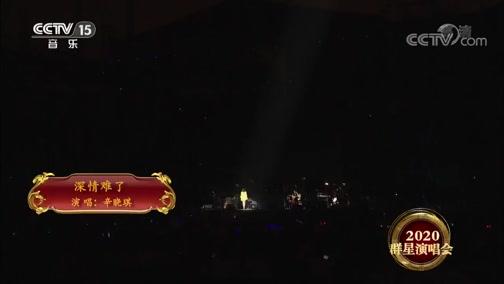 《精彩音乐汇》 20200328 2020群星演唱会 第二辑