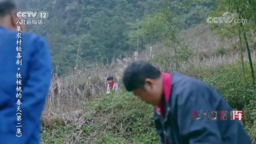 《方圆剧阵》 20200426 八集农村轻喜剧·铁核桃的春天(第二集)