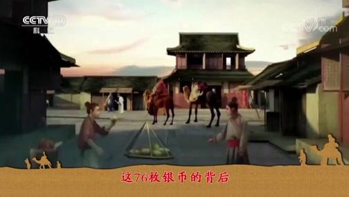 《百家讲坛》 20200524 丝路上的古城 4 天地大美话西宁