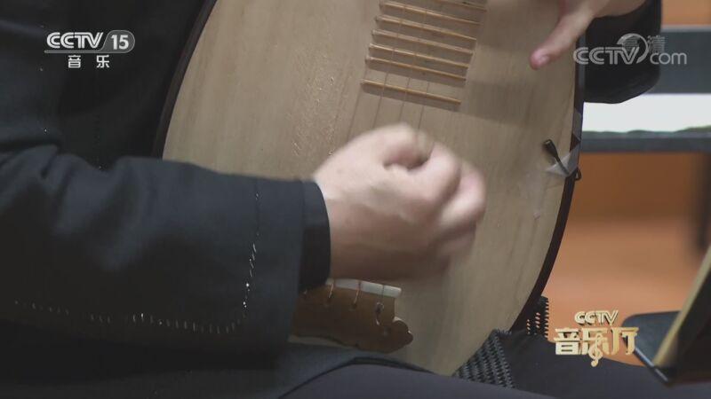 """《CCTV音乐厅》 20200902 """"漫步经典""""系列音乐会(71) """"西域随想""""音乐会(一)"""