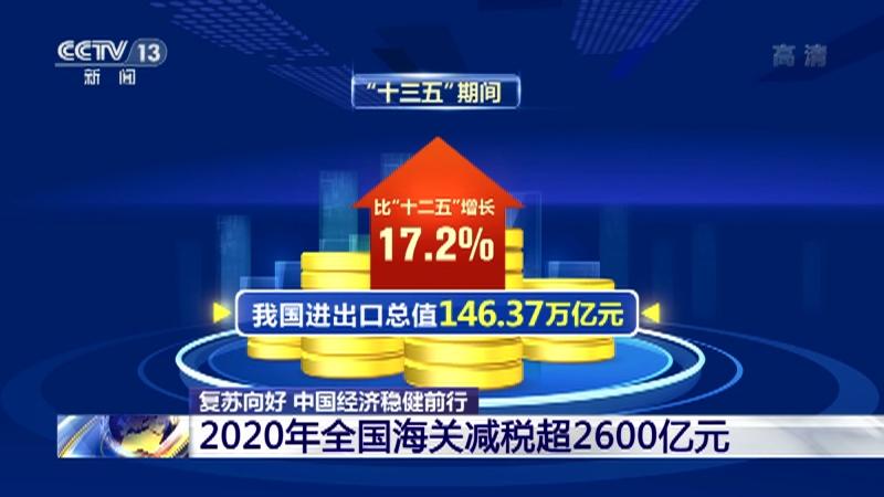 《新闻直播间》 20210129 05:00