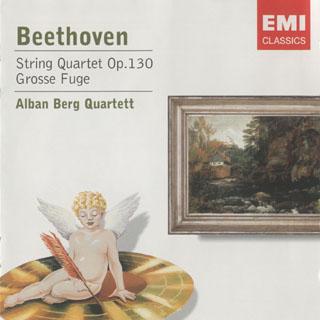 贝多芬 弦乐四重奏 op.130,大赋格