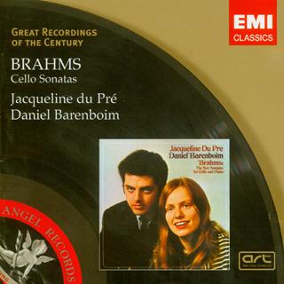 勃拉姆斯 大提琴奏鸣曲
