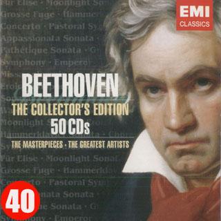 贝多芬 弦乐四重奏Op.130