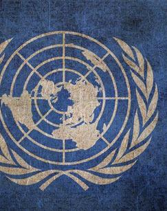 纪录片:《联合国》